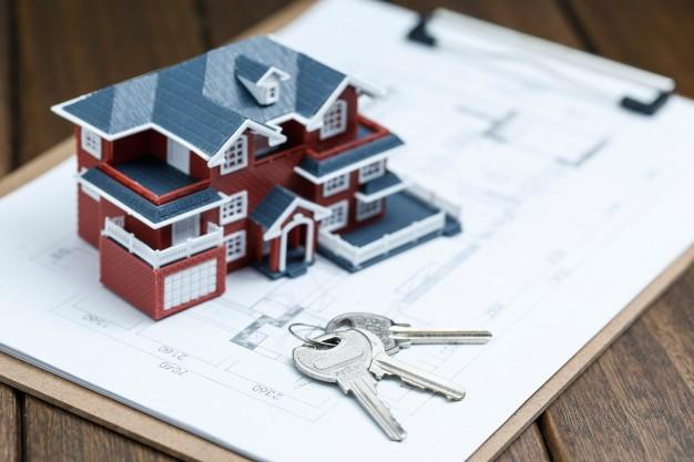 Loans M106.COM Home Project